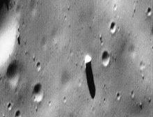 Естественные спутники - Фобос и Деймос